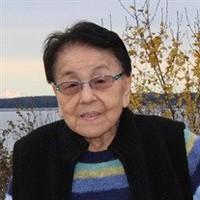 Tamiko Matsui  August 15 1926  February 1 2020