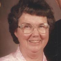 Trudy Adams Jones  August 15 1932  February 8 2020