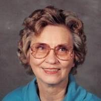Virgie Gohmert  January 10 1926  February 09 2020