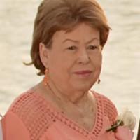 Wanda Gayle Strickland  January 09 1941  February 03 2020