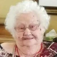Wilma Jean Baker  January 25 1925  February 10 2020