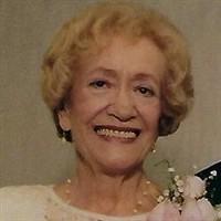 Anna Sas Patalsky  February 20 1923  February 11 2020