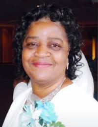 Betty J Hartley Gulley  1954  2020 (age 65)