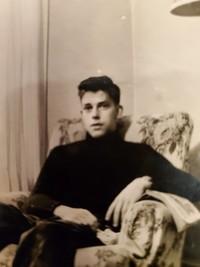 Carl F Boushell  February 3 1930  February 11 2020 (age 90)