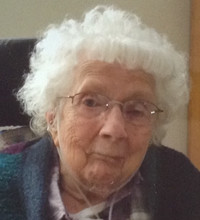 Clara Dolly Aeppli Keltz  November 4 1913  February 7 2020 (age 106)