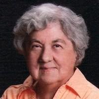 Donna  Johnson  February 20 1928  February 11 2020