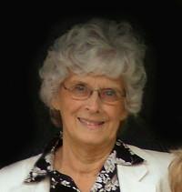 Elizabeth Lucille Kade Hoenecke  March 10 1932  February 9 2020 (age 87)