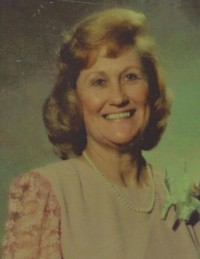 Florence Janet Stewart Yarbrough  September 6 1936  February 10 2020 (age 83)
