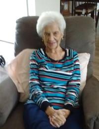 Helen Scaff  April 17 1921  February 10 2020 (age 98)