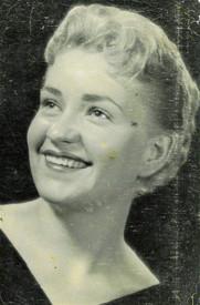 Kathryn J Chronister  November 15 1938  February 2 2020 (age 81)