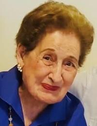 Marie F Warner  May 14 1924  February 10 2020 (age 95)