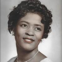 Mary Ellen Walker  February 04 2020