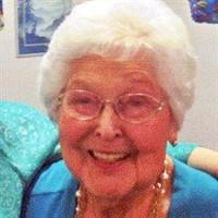 Mildred Milly Brannigan  April 19 1926  January 10 2020