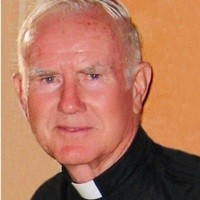 Monsignor Tom McGettrick  April 18 1932  February 09 2020