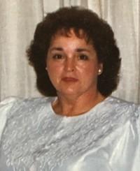Patsy Almeda Cox Hutson  February 2 1936  February 7 2020