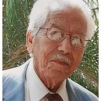 Roberto S Olvera Sr  February 20 1923  February 11 2020