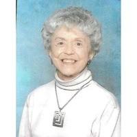 Ruby Mae Harrington  October 10 1927  February 09 2020