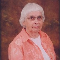 Ruth Ellen Morgan  August 31 1931  February 8 2020