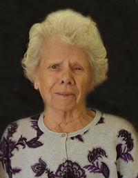Virginia Jones  August 24 1926  February 11 2020 (age 93)