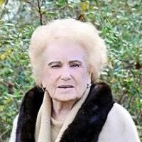 Wilma Branstetter Jones  February 26 1924  February 8 2020