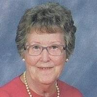 Barbara J O'Dell-Hammonds  December 5 1929  February 11 2020