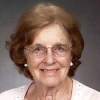 Eileen K Jones  December 09 1922  February 11 2020