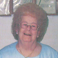 Gail Frances Phares  July 12 1925  February 11 2020