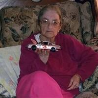 Jacqueline Thomas  March 1 1943  February 12 2020