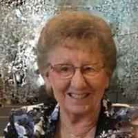 Joan Cecelia Stearns  July 30 1935  February 12 2020