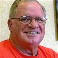 Joseph Norman Wolfe  February 12 2020