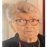 Kathleen C Wiercinski  November 4 1923  February 12 2020