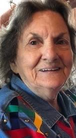 Kathryn Beryl Kidd  September 19 1928  February 10 2020 (age 91)