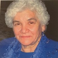 Lidia Guglielmo  April 30 1923  February 11 2020