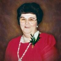 Loretta Wilkinson Petersen  March 2 1934  February 12 2020