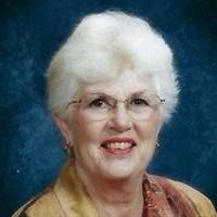 Marcia M Rau  August 7 1936  December 17 2019