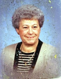 Mildred Barbour Gregory  March 18 1933  February 12 2020 (age 86)