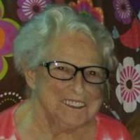 Patricia Ruth German  May 31 1944  February 10 2020
