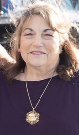 ROSE MARYANN Parente APOSTAL  August 15 1949  February 11 2020 (age 70)