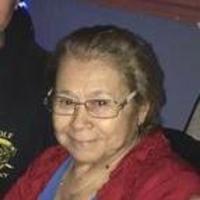 Raquel  Martinez  October 24 1947  February 11 2020