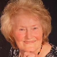 Shirley Fayrene Lynch  September 22 1941  February 12 2020