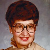 Virginia Inez Parsley  November 22 1928  February 11 2020