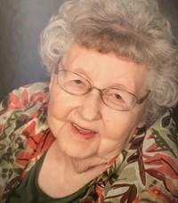 Alice Deane Blacklock Bryant  February 2 1925  February 12 2020 (age 95)