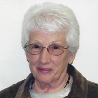 Anita R Jones  June 06 1934  February 04 2020