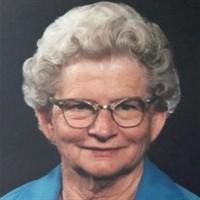 Atha Beatrice Lemmons Rachels  May 25 1921  February 11 2020