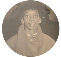 Beatrice Garrett  February 13 2020