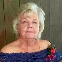 Betty Dee Bryson  January 20 1940  February 12 2020
