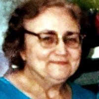 Blythe Bernett Terwilliger  May 15 1926  February 10 2020