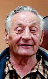 Daniel Danilo Petrovich  March 24 1931  February 8 2020 (age 88)