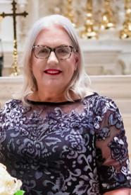 Deborah Debbie Ajak Mogle  November 17 1953  February 12 2020 (age 66)
