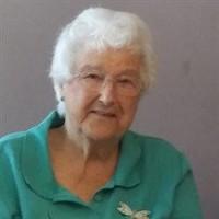 Dorothy J Zwicker  August 31 1931  February 10 2020